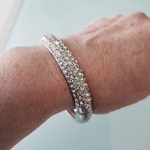 """Bling"" CZ Bracelet from Macy's  PRETTY!"